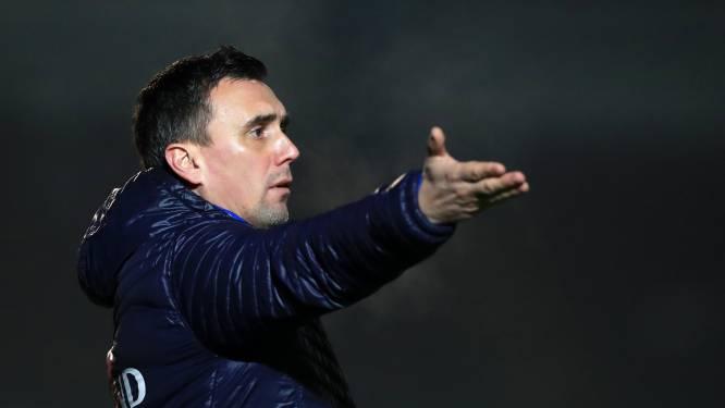 Van Luxemburg over Londen naar Reykjavik: hoe Vidarsson in allerijl opgeroepen werd om IJsland te coachen tegen Rode Duivels