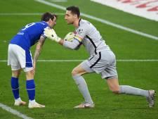 Victoire pour Casteels, partage pour Mangala et mauvaise surprise pour le Bayern