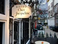 'Huiskamer' Chez Jacqueline sluit na  40 jaar de deuren