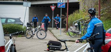 Nep-explosief aangetroffen in Nieuwegein