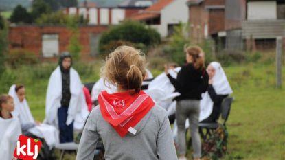 """Alarmerende coronacijfers in Galmaarden: """"10 besmettingen van terugkerend kamp KLJ"""""""