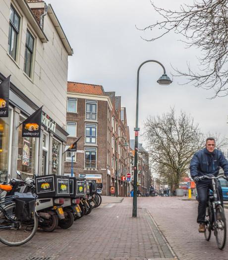 Delft wordt spik en span tijdens de Landelijke Opschoondag