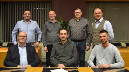 Gemeente hernieuwt samenwerking met Natuurpunt: vzw kan oude voetbalkantine gebruiken
