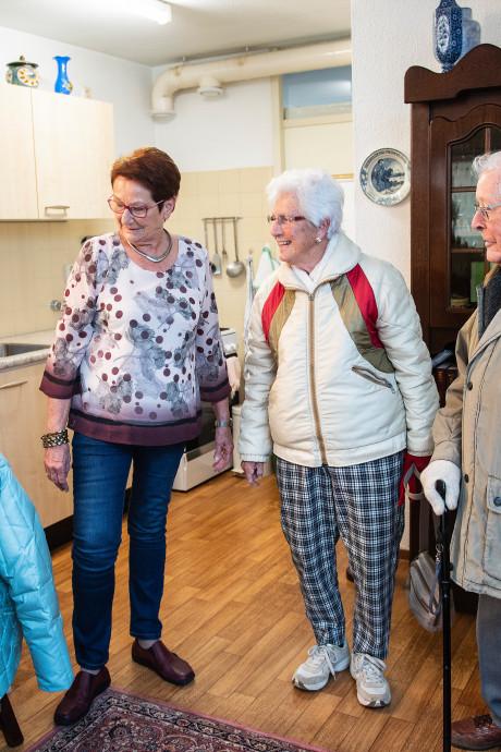 Zonnebloem viert 50-jarig jubileum en zoekt nieuwe aanwas
