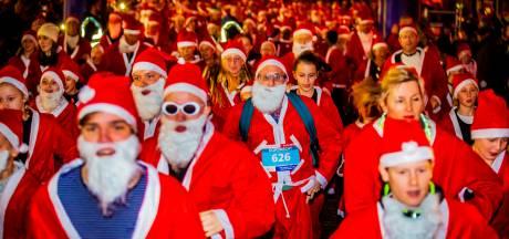 Wel een  Santa Run, maar geen kerstmarkt in Zevenbergen