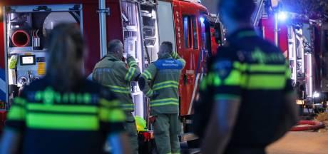 Schrik in Arnhemse wijk door explosie: 'Ik dacht dat er een bom afging'