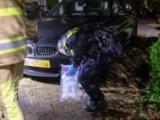 Derde brand treft transport- en containerbedrijf in Den Dolder: 'We zijn erg geschrokken'