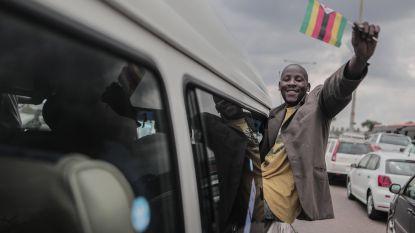 Verkiezingen Zimbabwe: oppositie dient klacht in bij Grondwettelijk Hof