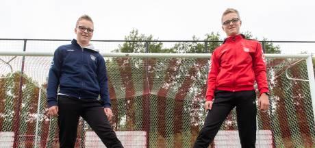 'In Made is genoeg te doen voor kinderen van onze leeftijd'