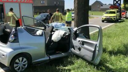 Spijtig ongeval of opzettelijke crash? Man (34) verdacht van moord op vader (61) en moordpoging op moeder