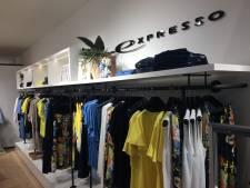 Sluiting 28 winkels Miss Etam, Steps, Claudia Sträter en Expresso