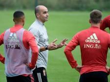 L'Union belge prolonge sa collaboration avec Adidas jusqu'en 2026