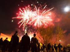 Steeds minder vuurwerkshows in het Groene Hart: 'Het kost ons alleen maar extra geld'