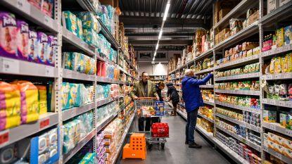 Beste supermarkten: Colruyt nipt voorbijgestoken door zusje Okay
