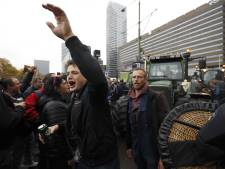 Duizenden boeren legden Den Haag, Utrecht en delen van Nederland plat door protest