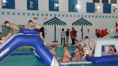 Verwarmd en overdekt buitenzwembad aan Netepark biedt mogelijk oplossing voor Nijlen