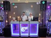 Kaatsheuvelse familie Klijsen draait al 40 jaar op bruiloften met hun Disco RIAN