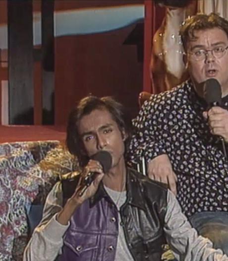 BNNVARA herhaalt bekroonde Paul de Leeuw-show met René Klijn