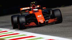 """""""McLaren ruilt Honda voor Renault als motorleverancier"""""""