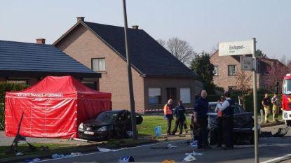 Dodelijk ongeval op Sint-Truidersteenweg: beklaagde krijgt drie maanden cel en zes maanden rijverbod