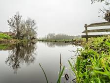 Inspraak over polders wordt flink uitgebreid