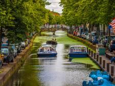 Delft wordt steeds beter bereikbaar voor boten