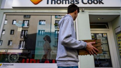 Opgepast! Garantiefonds Reizen waarschuwt Thomas Cook-reizigers voor oplichters