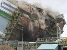 Fosforfabriek Thermphos met de grond gelijk gemaakt
