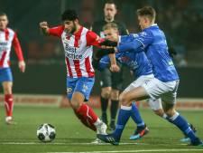 FC Den Bosch juicht ook in derby tegen TOP Oss: 3-0