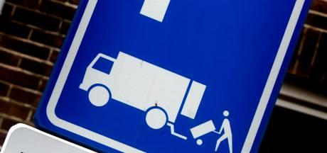 Forza De Bilt wil zondagsverbod op laden en lossen bij winkels