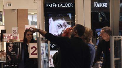Estée Lauder neemt deel aan #BeCrueltyFree-campagne