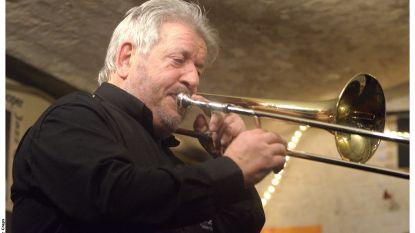 The N.O. Train Jazzband speelt kerstconcert in Jazzklub