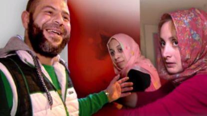Syrische vluchteling wil in Duitsland met vier vrouwen leven. Nu heeft hij al twee echtgenotes en zes kinderen