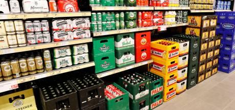 Arnhemse veelpleger in therapie na diefstallen in Nijmeegse supermarkt