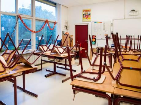 Onderwijsstaking leeft nog niet in Groene Hart