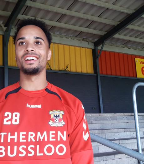 GA Eagles-verdediger Brito ziet Kaapverdië afsluiten met gelijkspel