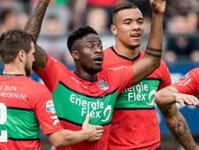 NEC verslaat Emmen, NAC wacht in finale