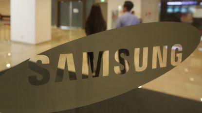 Samsung verrast tijdens Oscars met advertentie voor kleinere plooibare smartphone