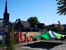 Joop Sarsplein in Doetinchem pas dinsdag open: 'We wachten drukte van maandag af'