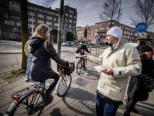 Amsterdam maakt zich op voor nieuwe revolutie