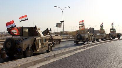 EU roept op tot dialoog tussen Koerden en Bagdad