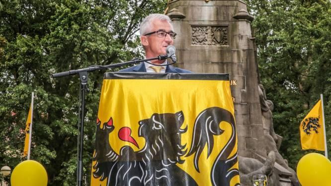 Bourgeois wil arbeidsmarkt, gezondheidszorg en fiscaliteit overhevelen naar Vlaanderen