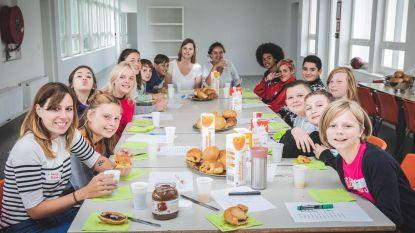 Nieuwe Einstein-school start met 19 leerlingen