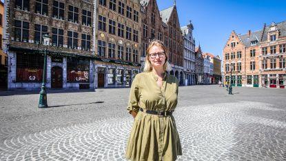"""""""We gaan weer elke dag een dagschotel serveren"""": Brugse Markt wil het Belgisch publiek weer voor zich winnen"""
