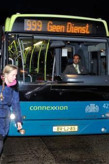 'Intercity' buslijn moet reistijd tussen Ede, Wageningen en Arnhem korter maken