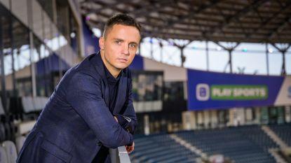 Van Eetvelt drong aan op komst Peter Verbeke, die meer verantwoordelijkheid krijgt bij Anderlecht