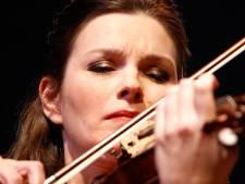 Violiste Janine Jansen keert terug als middelpunt van Kamermuziek Festival Utrecht