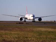 19 uur en 16 minuten in de lucht: eerste rechtstreekse vlucht New York-Sydney geland