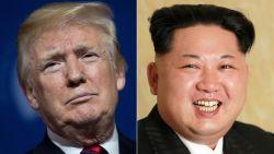 Mogelijk toch historische ontmoeting tussen Trump en Kim Jong-un rond 12 juni, mét Zuid-Koreaanse president bij