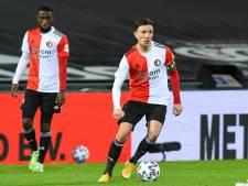 Berghuis over late zege van Ajax: 'Ik heb niet gevloekt hoor'